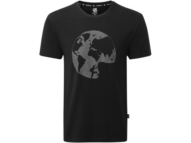 Dare 2b Determine T-shirt Homme, black